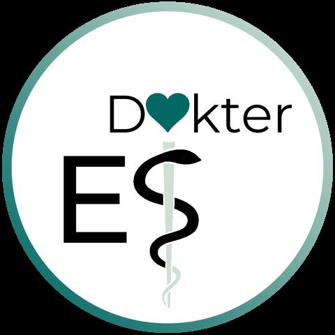 Logo dokter Es Chronisch & Happy